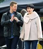 Image result for is josh dallas dating ginnifer goodwin