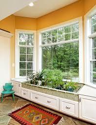 18 creative ideas to grow fresh herbs indoors