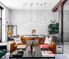 new york city archives caandesign architecture and home design noho loft by motiani design an contemporary industrial home design in the heart of new