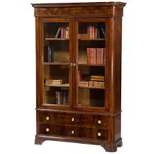 bookshelf outstanding bookcases with doors and drawers cool