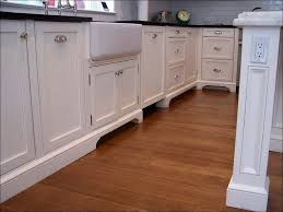 Crown Moldings For Kitchen Cabinets Kitchen Installing Crown Molding On Top Of Cabinets Add Trim To