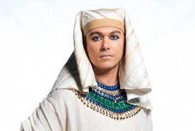 José do Egito: Nova minissérie da Record