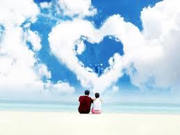 amor casal
