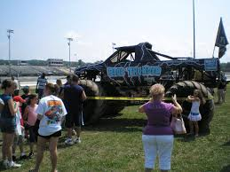 bigfoot monster truck wiki blue thunder truck wikipedia