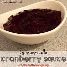cranberry orange sauce recipes thanksgiving this homemade cranberry sauce will be the standout dish at your