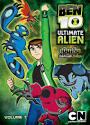 Ben 10 Ultimate Alien Vol.7 เบ็นเท็น อัลติเมทเอเลี่ยน Vol.7 DVD 1 ...