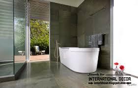 unique bathroom tiles ideas 2014 tile to design decorating