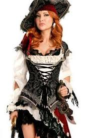 Wolf Halloween Costume Halloween Costume Small Women U0027s Pirate Costume Complete