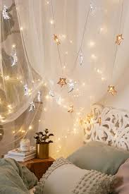 copper star string lights star string lights urban outfitters