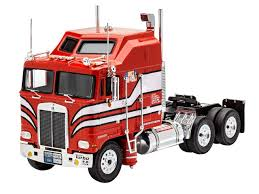 kenworth truck models 32 kenworth aerodyne model set