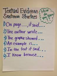images about Textual Evidence on Pinterest Pinterest