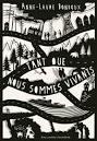vignette de 'Tant que nous sommes vivants (Anne-Laure Bondoux)'