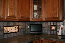 Tile Kitchen Backsplash by Wonderful Kitchen Backsplash Tile Ideas Travertine Glass