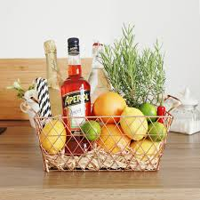 gift basket aperol spritz diy gifts hostess gift perfect