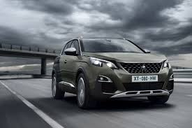 peugot 3008 peugeot 3008 won u0027t be a u0027gti u0027 but will get 300bhp hybrid power
