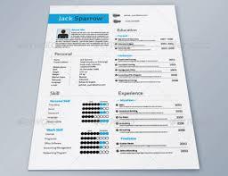 Professional Resume Template Microsoft Word  creative professional     Resume Template