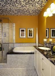 Backsplash Bathroom Ideas Colors 88 Best Build A Better Bathroom Images On Pinterest Bathroom