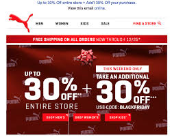 will you able to shop target black friday ad deals on line thursday puma black friday 2017 sale online outlet u0026 store blacker friday