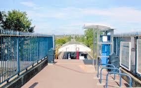 South Merton railway station