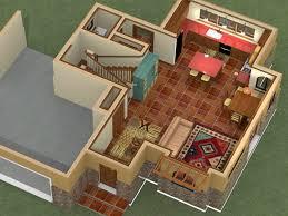 Free Online Floor Plan Software by 1920x1440 Free Floor Plan Maker With Stairs Design Playuna