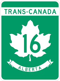 Alberta Highway 16