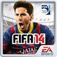 Android Game Fifa 2014 Apk+Data