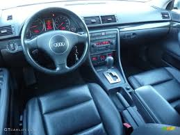 Audi 2005 2005 Audi A4 Turbo Interior Audi Scott Design U0026 House Plans