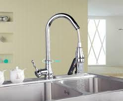 best chrome brass kitchen faucet deck mounted washbasin faucet