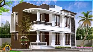 kerala style house plans within 2000 sq ft youtube