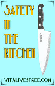 How To Use Kitchen Knives Safety In The Kitchen Become One Of Those Amazing People Who Use