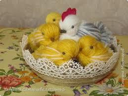 Как сделать петуха, курочку, цыпленка из гофротрубочек?