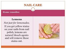 all about hair and nails tips and tricks