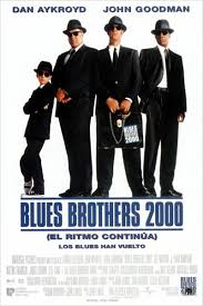 Blues Brothers 2000 (El Ritmo Continua)