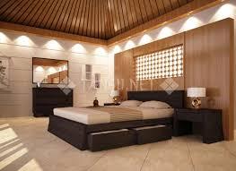 Modern Bedroom Set Dark Wood The Philosophy Of A Modern Bedroom Platform Beds Online Blog