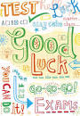 all the best wishes for exams