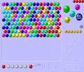 Bubble shooter « Renaud the Mantochois