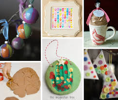 10 diy holiday gifts kids can help make