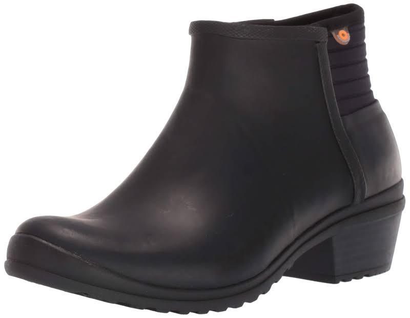 Bogs Vista Ankle Black Medium 7 72406-001-M-