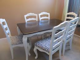 dining room instructables table from a door dining table