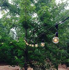 3 ways to use outdoor party lights you didn u0027t think was possible