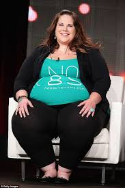 Fat Girl Dancing     s Whitney Thore speaks out about battle with     Reality TV star Whitney Thore      says she wants to lose weight but has