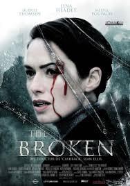 Parçalanmış – The Broken izle