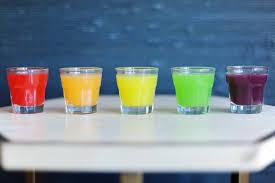 the quickest way to make skittles vodka popsugar food