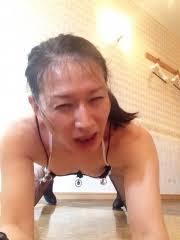 佐々木舞 乳首|