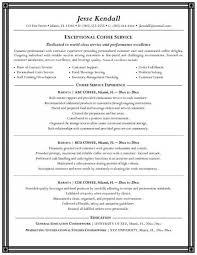 Example Server Resume by Server Resume Server Resume Samples Server Resume Samples Server