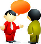 creating conversation in