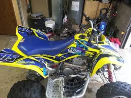 Suzuki Ltz 400 Graphics Reach Us Mon Fri 8am 5pm Pst 206 466 1631