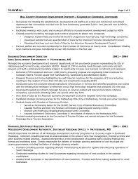 Sample Resume For Senior Manager by Senior Management Resume Examples Free Resume Example And