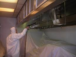 Cleaning Grease Off Walls by Inx Indoor Air Quality Montgomery County Pa Commercial Kitchen