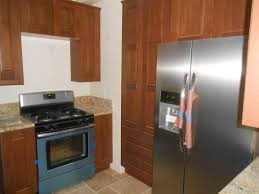 Crown Moulding Kitchen Cabinets Crown Molding San Diego Kitchen Cabinet Installation Youtube